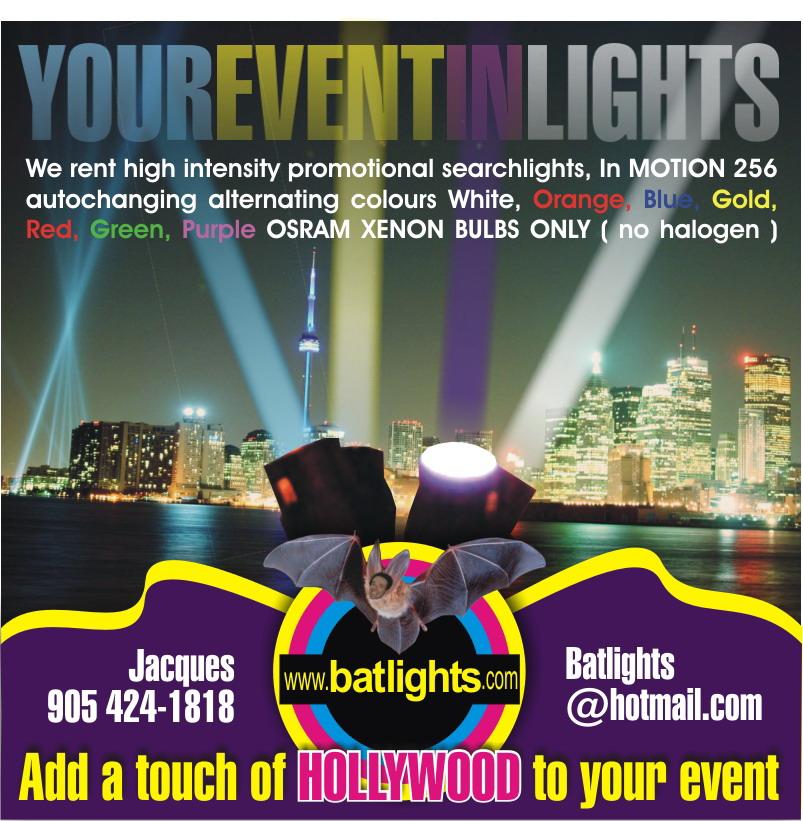www.BatLights.com Bat In Toronto For Rent on raccoon in toronto, squirrels in toronto, snakes in toronto,